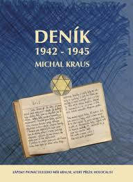 Michal Kraus: Deník 1942-1945